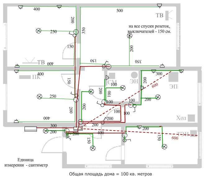 Электромонтаж электрика электропроводка и электромонтажные работы по евростандарту Наш коллектив выполняет...